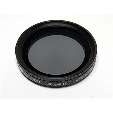 Nikon FF-CP10 Circular Polariser thumbnail