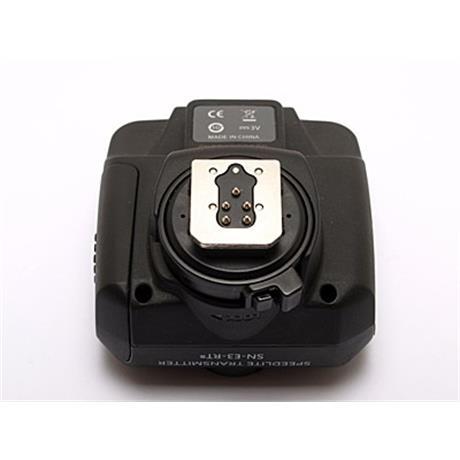 Shanny SN-E3-RTS Speedlite Transmitter thumbnail