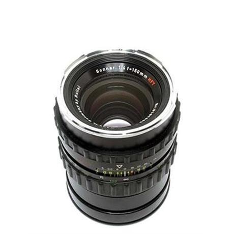 Rollei 150mm F4 PQ thumbnail