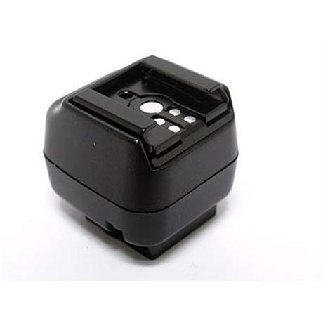 Canon Off Camera Shoe Adapter OA-2 thumbnail