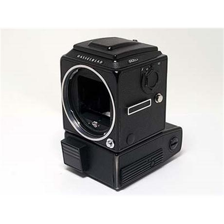 Hasselblad 553ELX Body Only - Black thumbnail