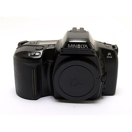Minolta 3Xi Body Only thumbnail