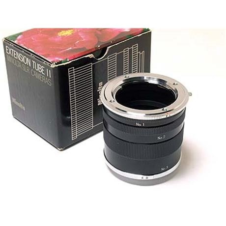Minolta Manual Tube Set thumbnail