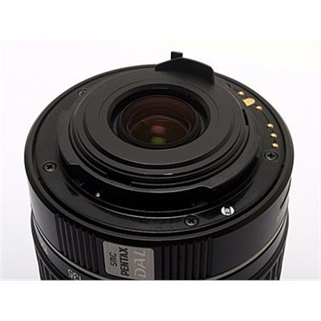 Pentax 50-200mm F4-5.6 DA ED thumbnail