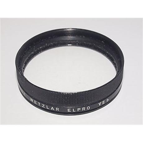 Leica Elpro VIIb Close Up Lens thumbnail