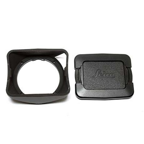Leica Lens Hood 28/2.8 and 28/2.8M Asph - 12451 thumbnail