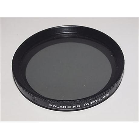 Minolta 62mm Circular Polariser thumbnail