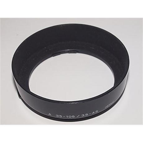 Minolta Lens Hood 35-105mm F3.5-4.5 AF thumbnail