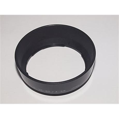 Minolta Lens Hood 35-80mm F4-5.6 AF thumbnail