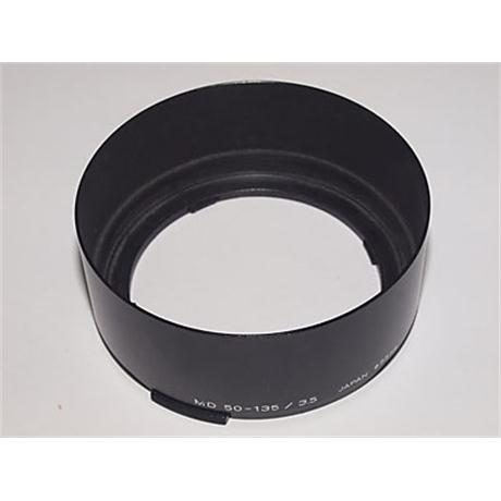Minolta Lens Hood 50-135mm F3.5 MD thumbnail