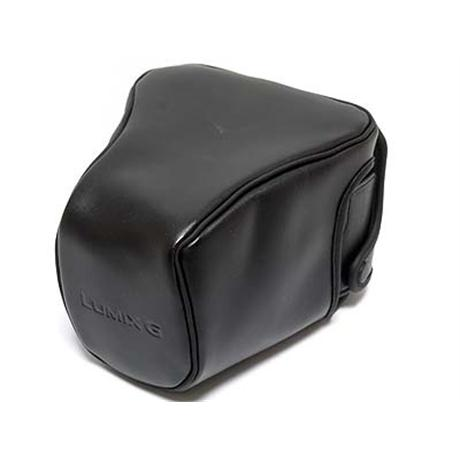 Panasonic DMW-CGK6E-K Case for GF-3 thumbnail
