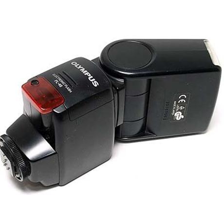 Olympus FL40 Flashgun thumbnail