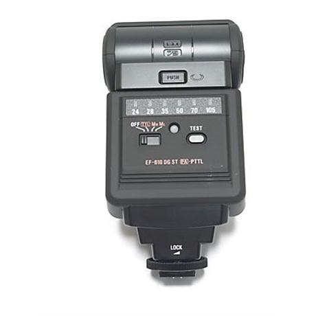 Sigma EF-610 DG ST Flash thumbnail