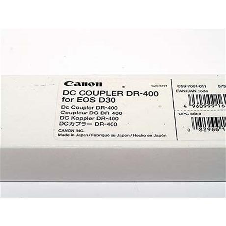 Canon DC Coupler DR400 thumbnail