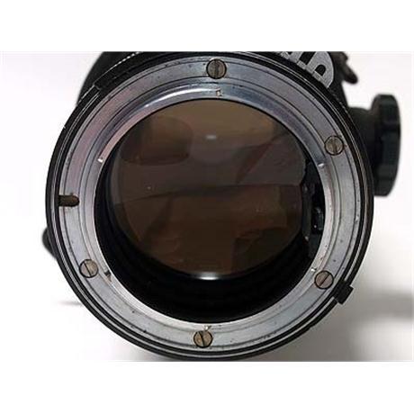 Nikon 50-300mm F4.5 AI thumbnail