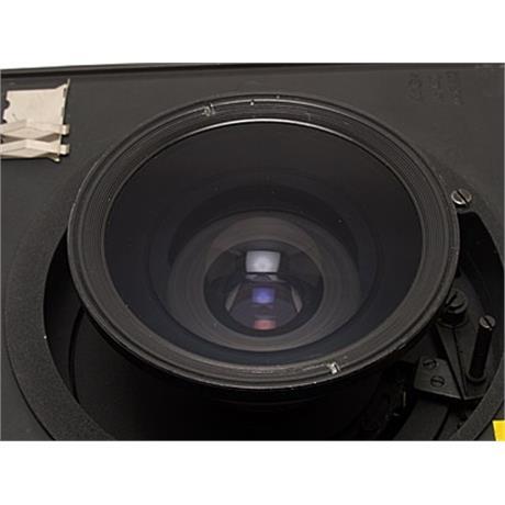 Schneider 121mm F8 Super Angulon thumbnail