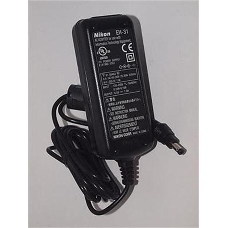 Nikon EH31 AC Adapter thumbnail
