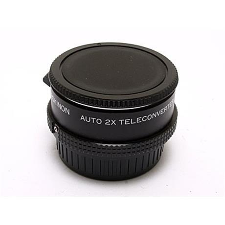 Rokinon 2x Converter - Nikon Manual thumbnail