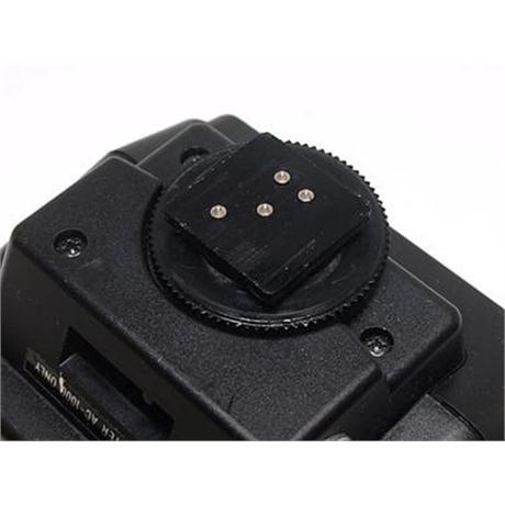 Minolta 4000AF Flash thumbnail