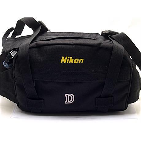 Nikon Small Waist Pack thumbnail