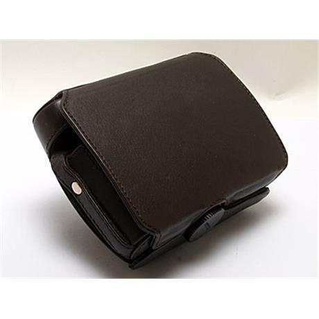 Leica Brown Ever Ready Case (Dlux5) thumbnail