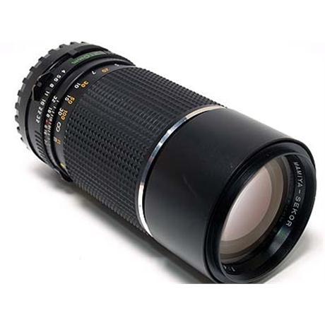Mamiya 210mm F4 C thumbnail