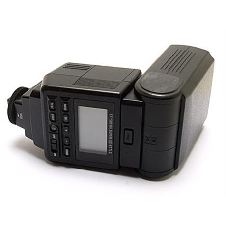 Sigma EF500DG Super Flash - Canon EOS thumbnail