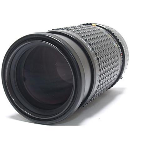 Pentax 200mm F4 A thumbnail