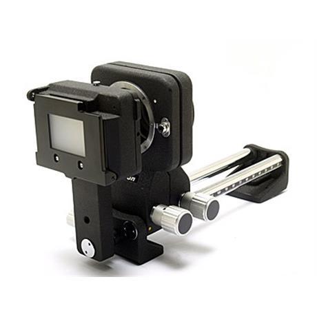 Nikon PB5 Bellows + PS5 Copier thumbnail