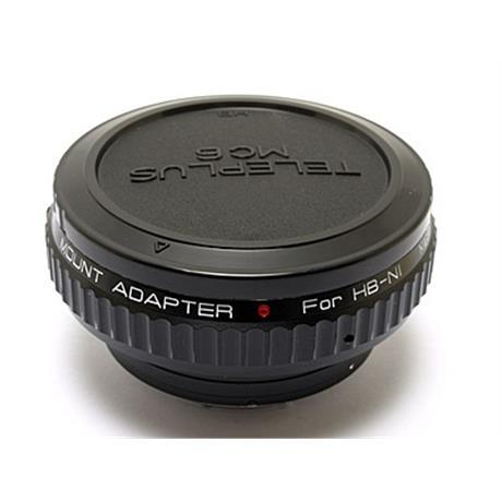 Kenko Hasselblad - Nikon Lens Moiunt Adapter thumbnail