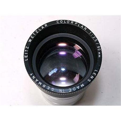 Leica 90mm F2.5 Colorplan P thumbnail