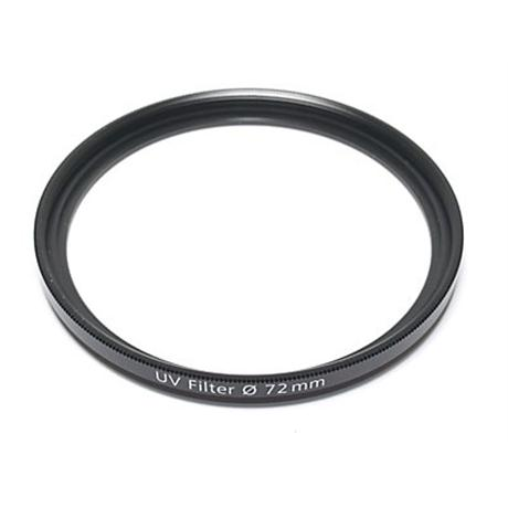 Contax 72mm L39 UV filter thumbnail