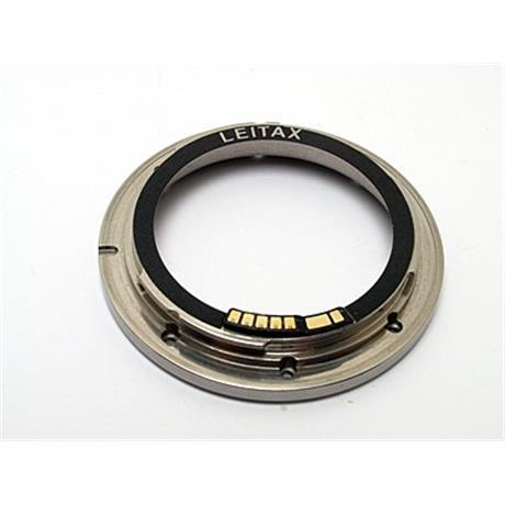 Leitax Leica R - Canon EOS Lens Mount Adapter thumbnail