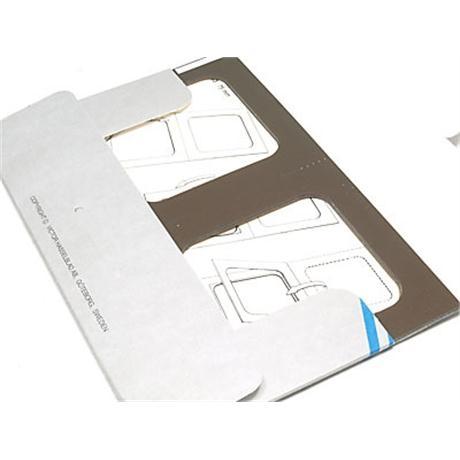 Hasselblad Gelatin Filter Mount (5) 6093/75 (51705)  thumbnail