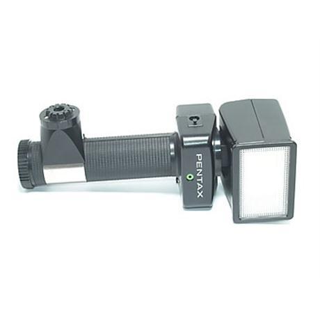 Pentax AF400T Flash thumbnail