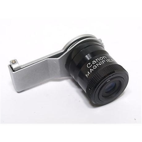 Canon Magnifier S thumbnail