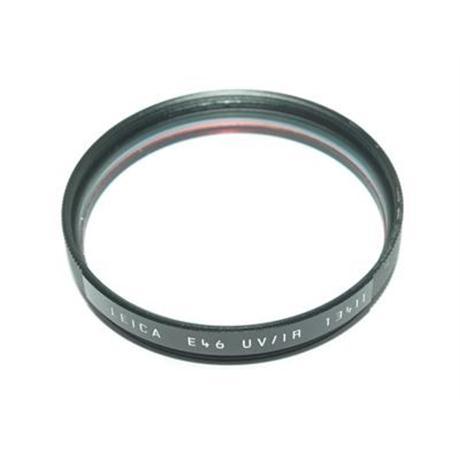Leica E46 UV/IR - Black thumbnail