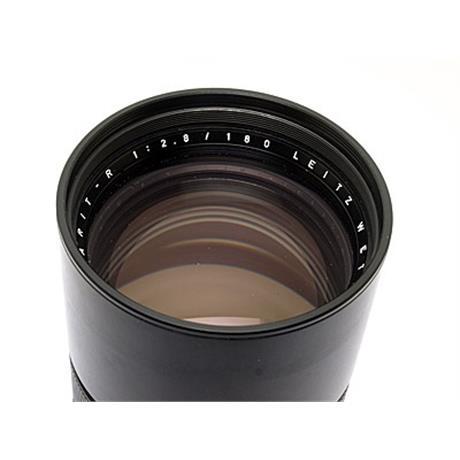 Leica 180mm F2.8 ROM thumbnail