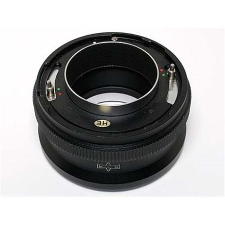 Auto Extension Tube No1 (ProSD) - Mamiya RB67 thumbnail