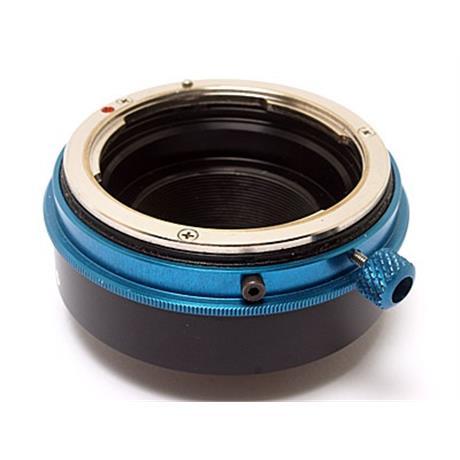 MFT Nikon - Micro 4/3rds Lens Mount Adapter thumbnail