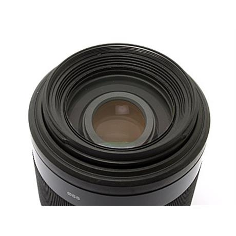 Sony 55-200mm F4-5.6 DT thumbnail