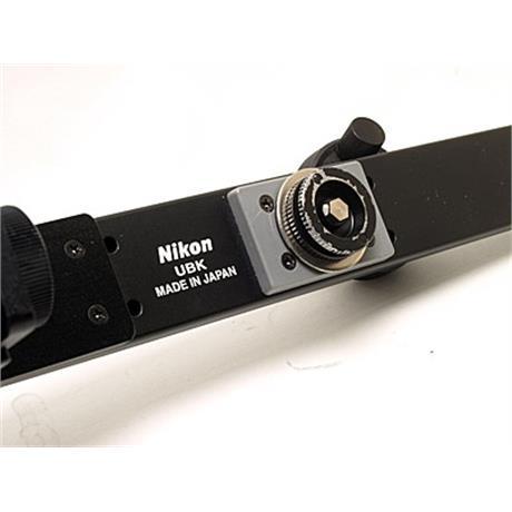 Nikon Universal Bracket UBK thumbnail