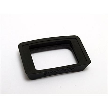 Nikon DK-16 Rubber Eyecup thumbnail