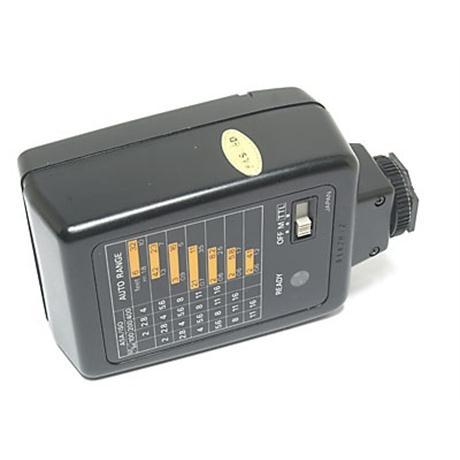 Nikon SB18 Speedlight thumbnail