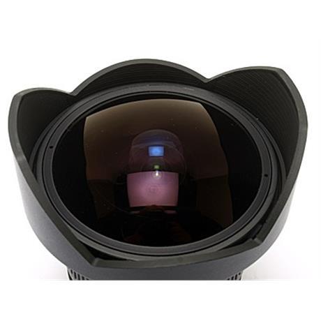 Wallmex 8mm F3.5 UMC Fisheye - Pentax AF thumbnail