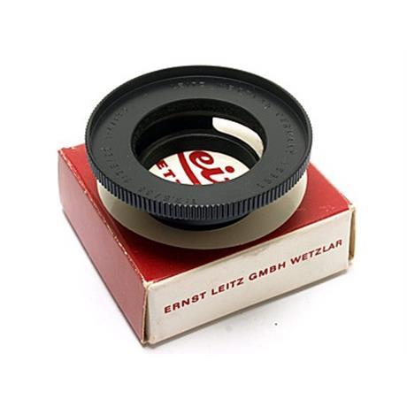 Leica 16863 M to R Bellows Adapt thumbnail