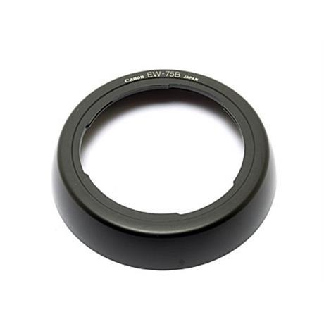 Canon EW-75B Lens Hood thumbnail