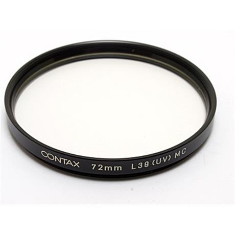 Contax 72mm L39 UV thumbnail