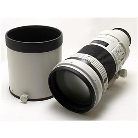 Sony 300mm F2.8 G SSM II thumbnail