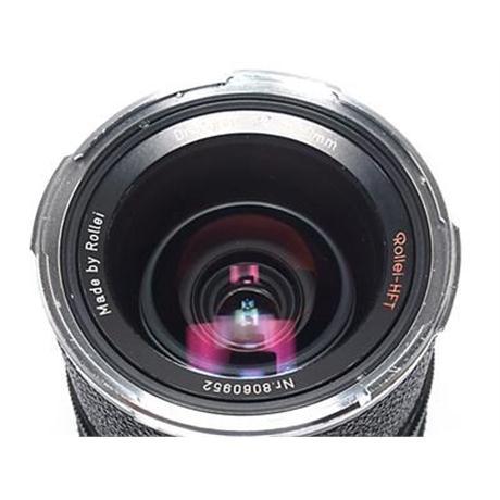 Rollei 50mm F4 HFT Distagon thumbnail